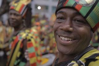 Sou Carnaval - filme brasileiro