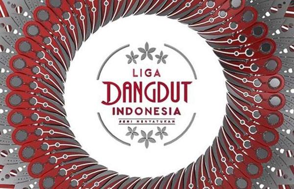 Juara Pemenang Perwakilan 34 Besar Liga Dangdut Indonesia