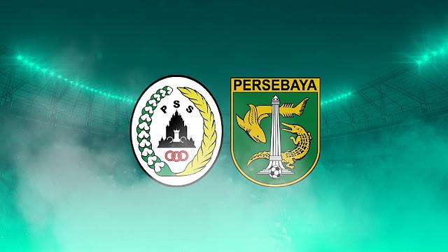 Tiket online pss vs persebaya di liga 1 2019