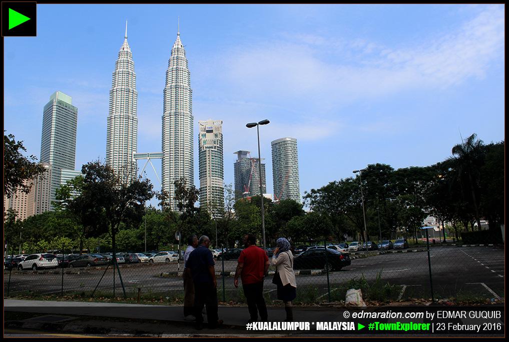 KLCC, KUALA LUMPUR, MALAYSIA