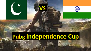 Pakistan VS India Pubg Mobile Independence Cup 2020 || Frindly Team Match