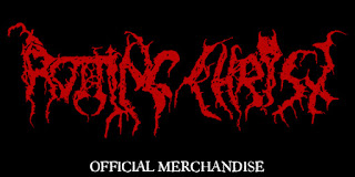 ROTTING CHRIST OFFICIAL MERCHANDISE