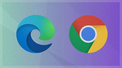 يحصل مايكروسوفت إيدج على ميزة مجموعات علامات التبويب في Chromium