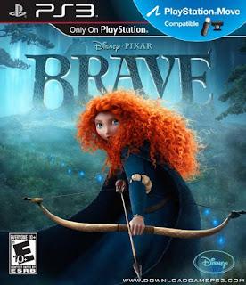 BRAVE PS3 TORRENT