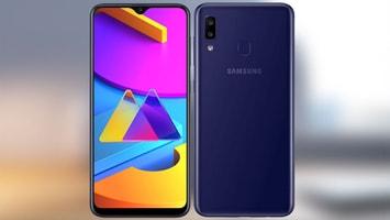 Samsung Galaxy M10s Ortaya Çıktı