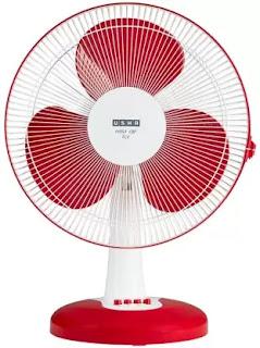 Usha Mist Table Fan