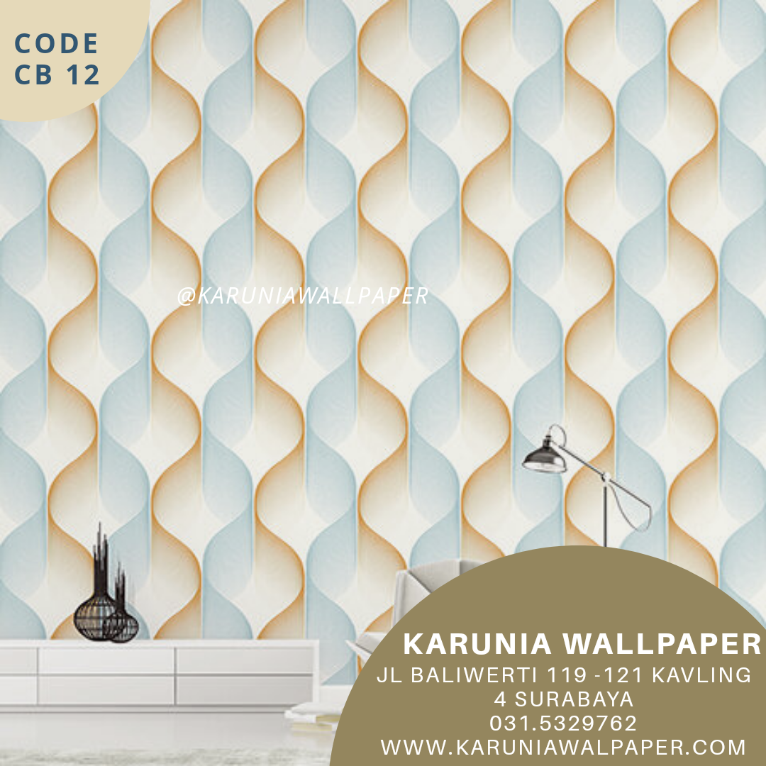 toko wallpaper modern