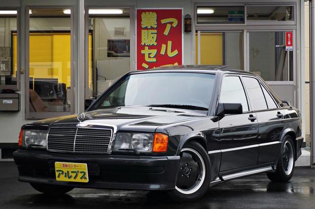 80shero the 190e at 19 0 c for 1988 mercedes benz 190e
