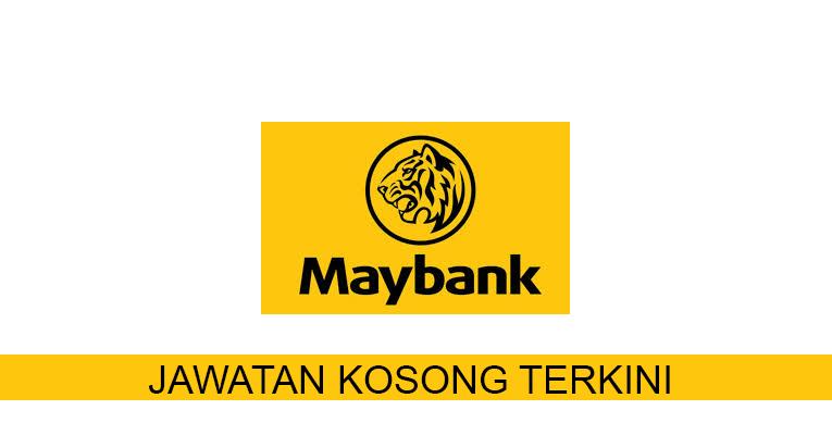Kekosongan terkini di Malayan Banking Berhad (Maybank)