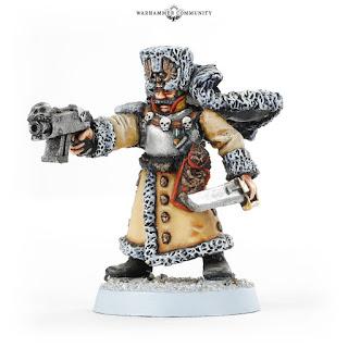 Comandante Kubrik Chenkov Valhalla