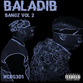 Baladib - BVNGZ Vol. 2 (2016)