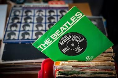 Calling All Beatles Fans!