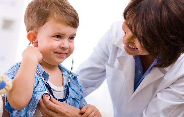 Dokter THT di Boyolali