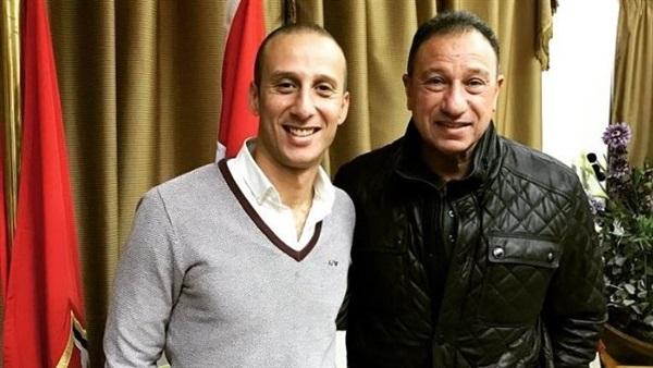 عرض جديد من الدوري الفرنسي لضم نجم الأهلي في الصيف