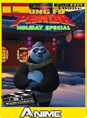 Kung Fu Panda Holiday Special (2010) HD [1080P] latino [GoogleDrive-Mega]nestorHD