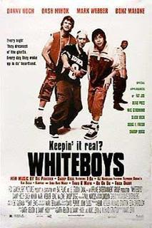 Whiteboyz – DVDRIP LATINO