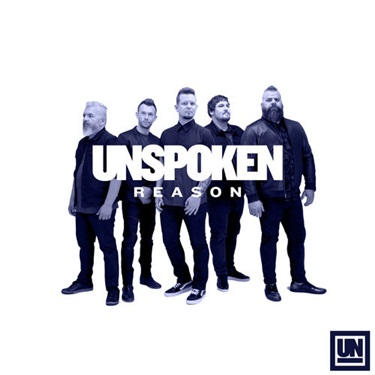 Unspoken – Reason (2019) CD Completo
