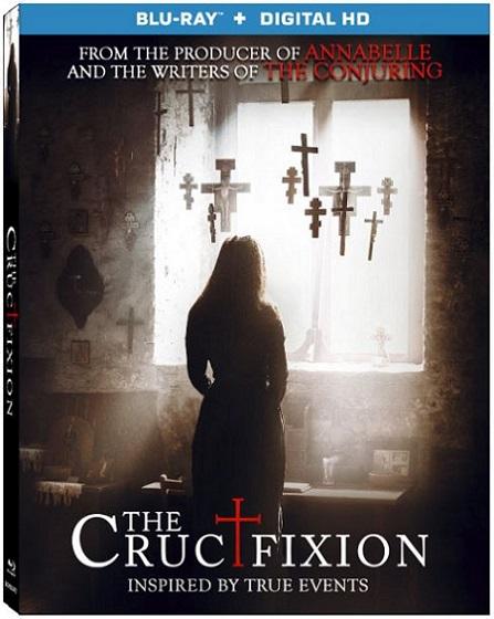 The Crucifixion (2017) 720p y 1080p BDRip mkv AC3 5.1 ch subs español
