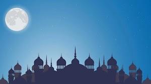 Kata-Kata Motivasi Di Bulan Ramadhan