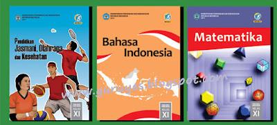 Download Buku Siswa dan Guru Kurikulum  2013 Kelas 7, 8, dan 9 SMP  Revisi 2018