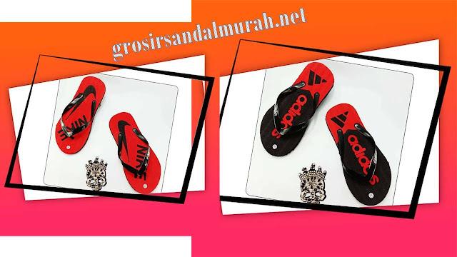 Grosirsandalmurah.net - Sandal Pria - AMX Spon Murah DWS