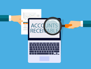 Meaning And Example Of Accounts Receivable