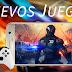 Los Mejores Nuevos e Impresionantes Juegos Android Agosto 2016