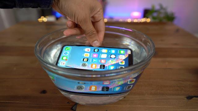 あなたのiPhoneの世話をする方法