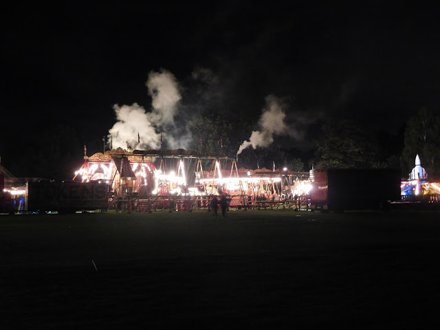 Help Me Sort Out St Peter S Carters Steam Fair 2016