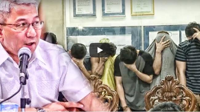 WATCH: Mga Sikat Na Artistang Nasa Phonebook Ng Isang Drug Pusher! Red Flag Sa Watchlist Ng PDEA