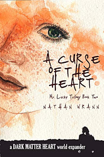 A Curse of the Heart by Nathan Wrann