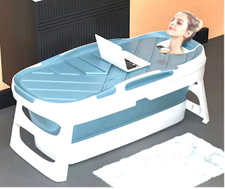 Large Portable Bathtub for Adults uk