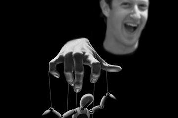 """DENUNCIANTE: """"verificadores de fatos"""" do Facebook são para censurar conservadores exclusivamente"""