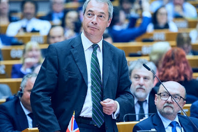 France Brexit