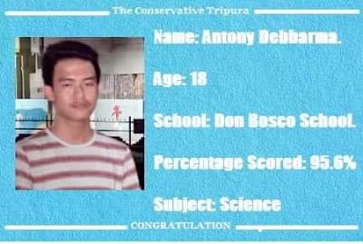 CBSE Result, Don Bosco School