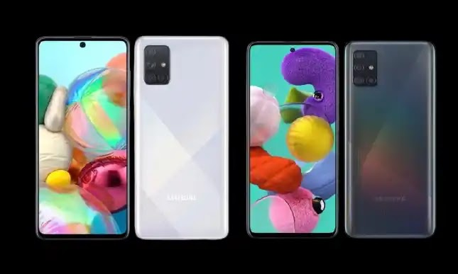 Samsung's most affordable 5G smartphone will be Galaxy A22 in 2021