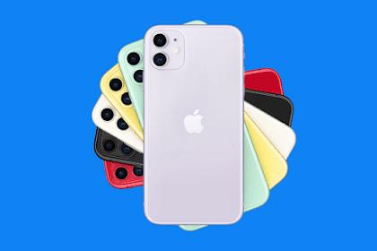 Generasi iPhone Pertama Sampai Terbaru dari Masa ke Masa