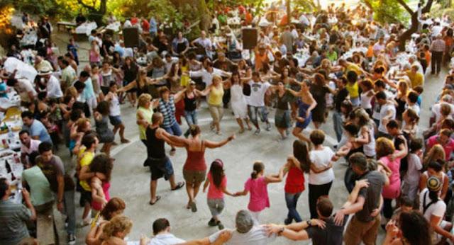 Γιάννενα: Ο Δήμος Μετσόβου Δεν Θα Δώσει Άδειες Για Πανηγύρια Το Καλοκαίρι