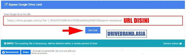 Cara Paling Mudah Mengatasi Google Drive Limit 2019-2020