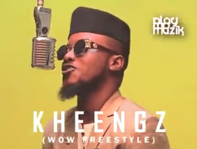 Music:Kheengz _ Wow (Malone cover)