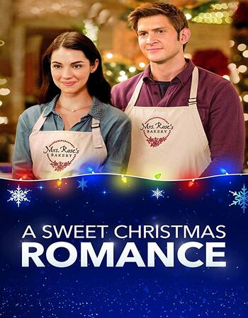 (FREE DOWNLOAD) A Sweet Christmas Romance (2019) | Engliah | full movie | hd mp4 high qaulity movies