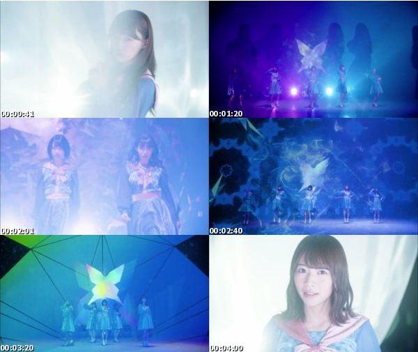 [MUSIC VIDEO] 乃木坂46 – 君に贈る花がない (2016.11.03/MP4/RAR)
