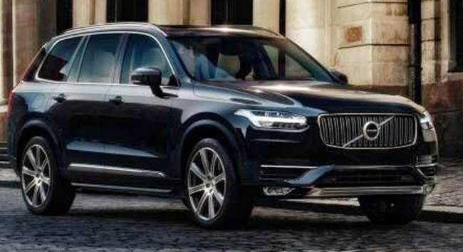 2018 volvo exterior colors. modren colors 2018 volvo xc90 r design release intended volvo exterior colors n