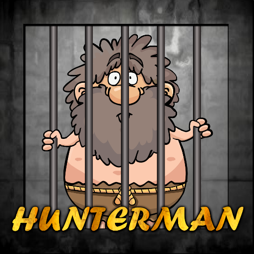 Old Hunterman Rescue Walkthrough