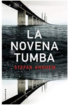 «La novena tumba» de Stephan Ahnhem