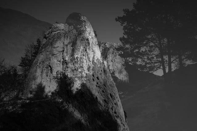 Świat jest obrazem. NADFOTOGRAFIA - Grochowiec Wielki - 27.12.2020. Łukasz Cyrus, 2020.