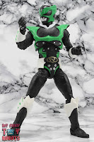 Power Rangers Lightning Collection Psycho Green 12