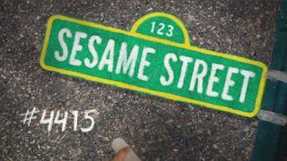 Sesame Street Episode 4415 Rosita's Abuela season 44