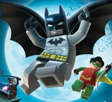 LEGO Batman The Video Game ISO/CSO (USA) Highly Compressed ...