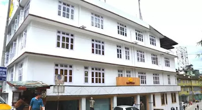 Hotel Jewel of the East Gangtok is adorned with multiple modern accommodation amenities.